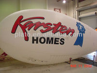 2015 Durable Advertising inflatable camera airship