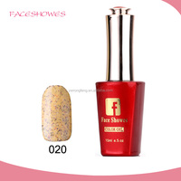 Hot sale UV Nail Gel Lacquer in wholesale Nail Polish
