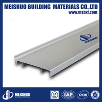 Decorative Skirting Board/Metal Skirting Board for Ceiling for Wall Edge Corners