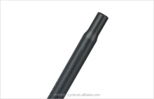 Bicycle seat post/anodized color seat post