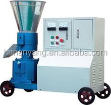 Deer Feed Pelletizer Machine