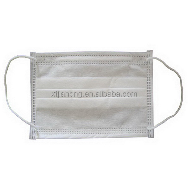 disposable nonwoven medical child face mask