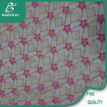 top quality wholesale african velvet nylon fabric price lace fabrics