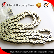 Hot Sale Customized Promotional ATV X-RING zhejiang motorcycle parts motor chains