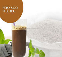 Taiwan Bubble Tea Instant Hokkaido Milk Tea Powder