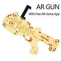 Mobile Phone Shooting 3D Game Player