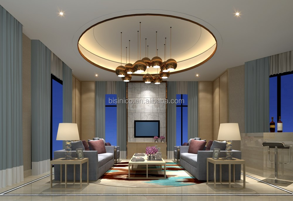 3D Rendering(Interior And Exterior) Decorating Design Service
