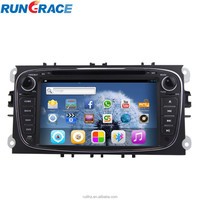 ford mondeo android car gps navigation system