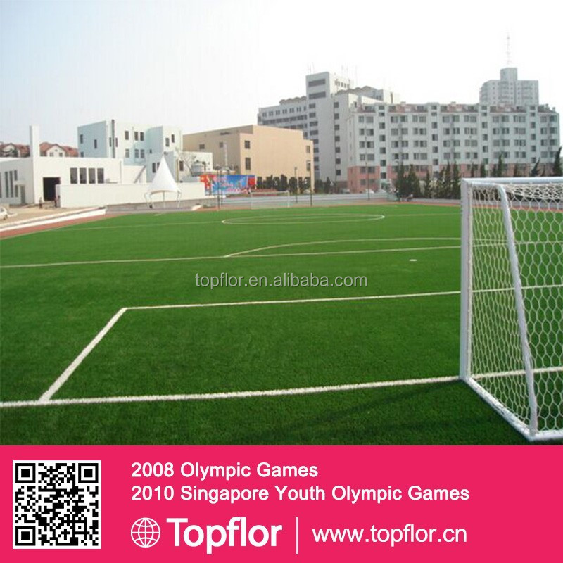 Artificial Football Turf Multi Sports Surface