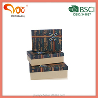 Professional Factory Supply!! Custom Handcraft ointment paper box
