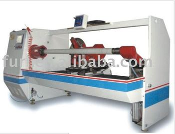 Vinyl Roll Cutting Machine