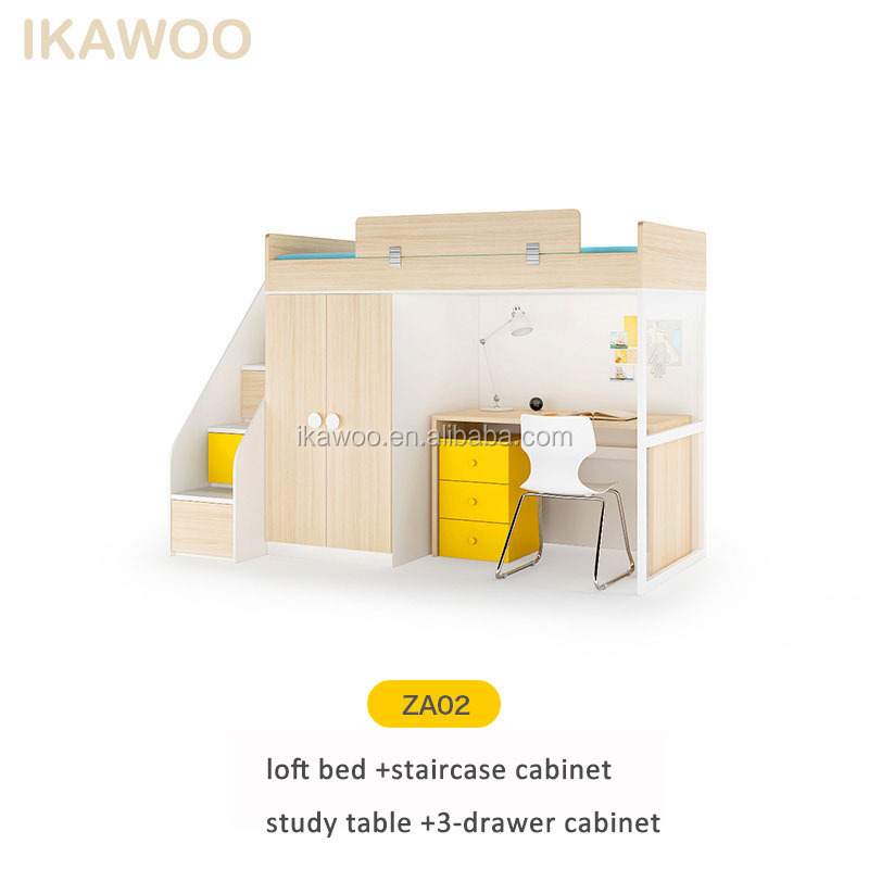 primary school age kids room furniture for healthily grow