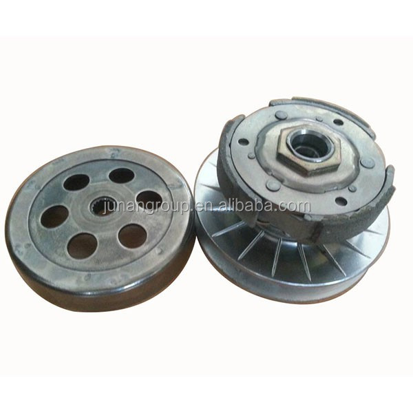 Manco Talon Linhai 260cc Clutch Assembly ATV Roketa MC-54 Buyang JCL VOG Scooter