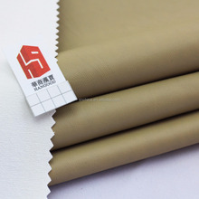 100% pu synthetic Leather fabric for bag