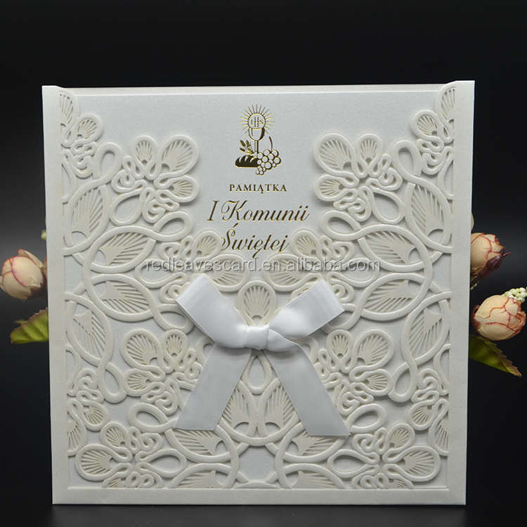 Customized Free samples Hand made paper insert for wedding decorations manufacturer