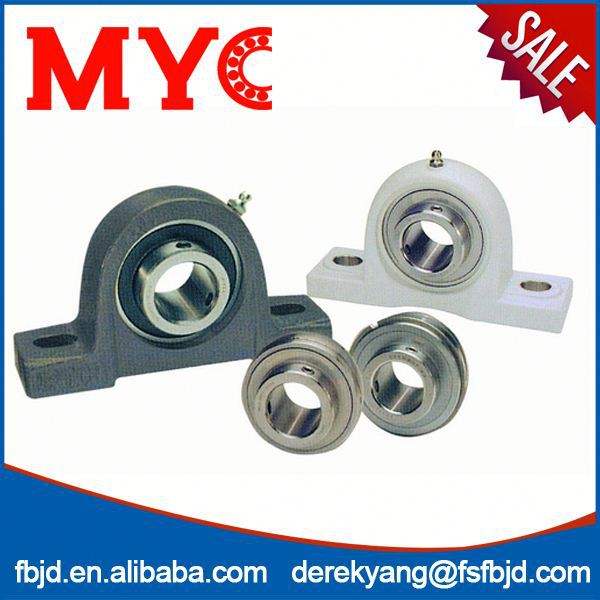 Hot sale pillow block bearing sb 205
