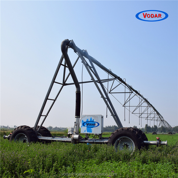 VODAR Hose-Drag Linear/Lateral Move Agricultural Irrigation Equipment
