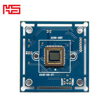 "Security Camera PCB Board 1/3"" Cmos 900TV Board Camera Module"