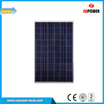 200W Poly Solar Panel Energy PV Module for Your Home