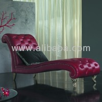 Milady chaise longue