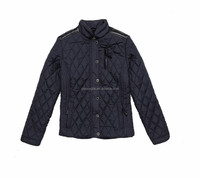 Ladies Quilted Jacket 12