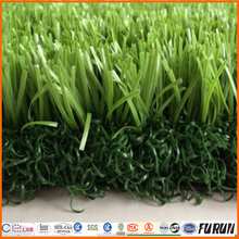 30mm non sand infill artificial grass for indoor soccer
