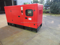 weichai engine small power generator in stock