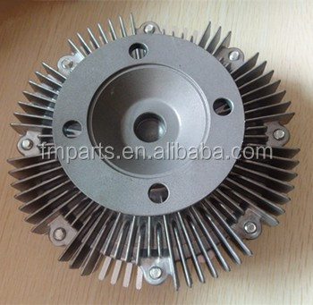 for toyota prado cooling fan clutch 16210-50072