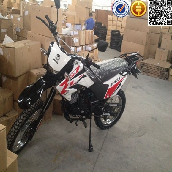 street legal motorcycle 200cc for sale(200-A)