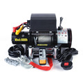 12v 6000lb electric winch for 4x4