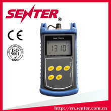 ST815 handheld laser source with PON function to choose /optical fiber tester/optical light source