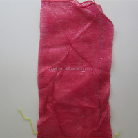 Agricultural vegetable plastic pp leno mesh bag with cheap price