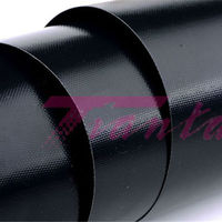 Non-stick PTFE coated fiber glass cloth