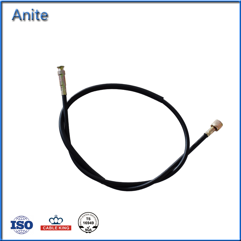 Prefessiona Wholesale HJ150-8 Speedometer Cable For Motorcycle Cable