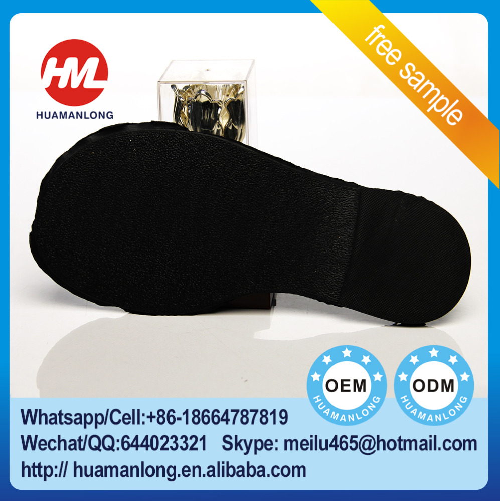 Online Buy Latest Design Custom Size Thick Rubber Sole