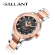 luxury diamond watch japan movt quartz watch stainless steel bezel brand wristwatches