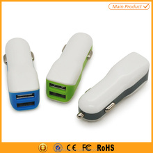 new arrival cost effective car charger usb hub in car charge