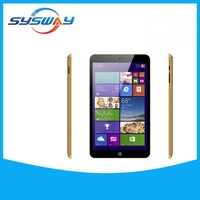 Factory Price ! OEM High Quality tablet WIN8 8 inch Intel Tablet PC price china