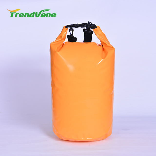 2018 new products custom logo heavy duty pvc waterproof dry bag for outdoor