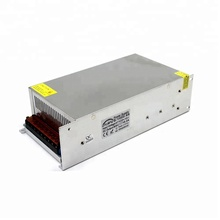 Variable Switching Power Supply DC55V 18.2A 1000W Driver Transformer 110V 220V AC to DC 55V SMPS For CNC Machine Stepper Motor