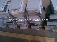 cut to sizes 1.8 clear sheet glass building glass