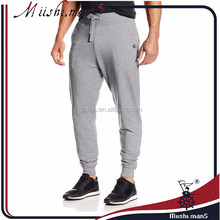 2017 alibaba hot sale wholesale blank jogger pants for man