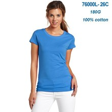 GILDAN fancy design women t-shirts,tshirts cotton women,t-shirts for women