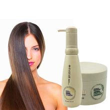 Best Brazilian Free Sample Price Straightening Bio Collagen Protein Hair Treatment Cream