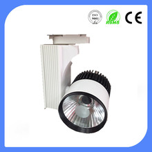 30w led track lighting for barber shop