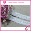 Manufacturers Lady Nylon African Floral Embroidery Cotton Lace Trim
