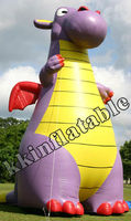 inflatable dragon character/advertising inflatable cartoon