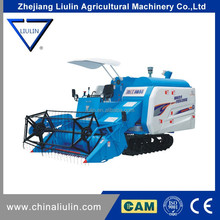 wheat harvest machine from liulin 4LZ-4.0B