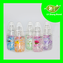 OEM High Quality Solid Gel Air Freshener Bead