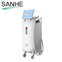 Painfree Permanently Laser hair removal Machine 808 diode laser hair removal machines for rent